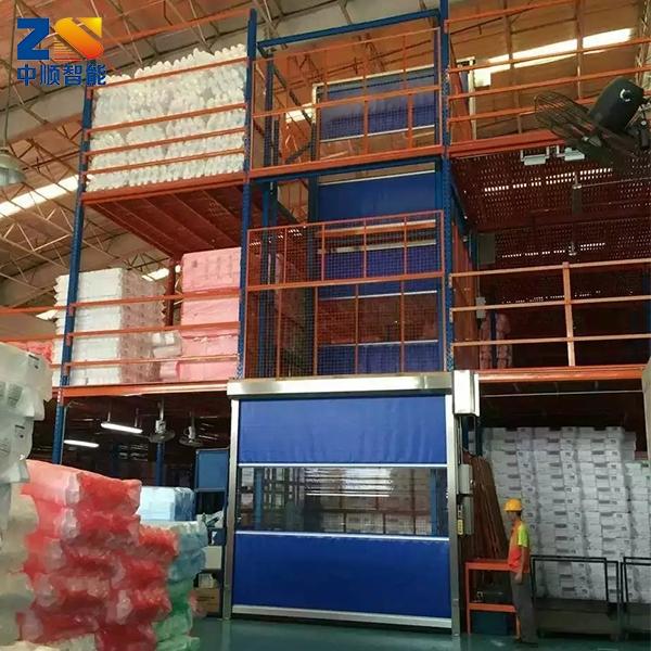 工厂仓储货架