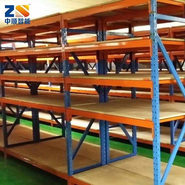 仓库储存层板式物料架