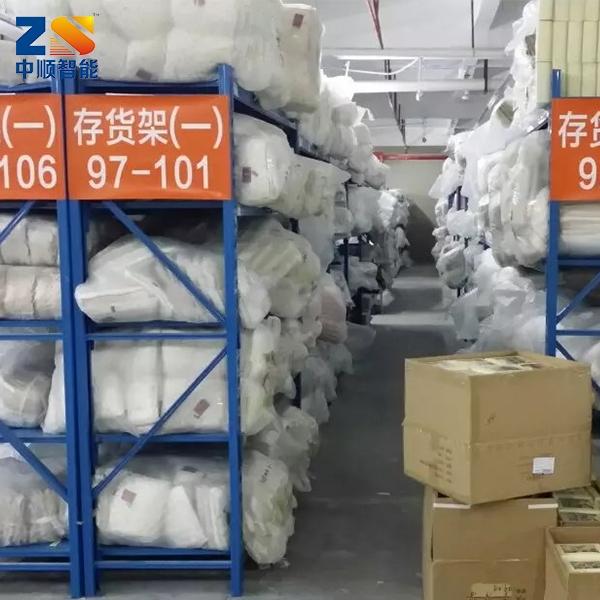 惠州轻型货架批发