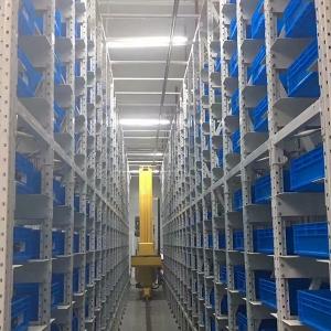 惠州自动化立体库货架