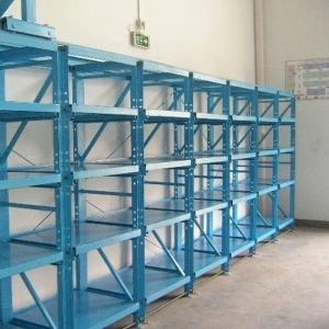 钢材模具货架