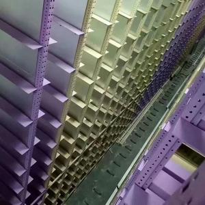 穿梭板式自动化立体库